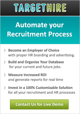 Automate Your Recruitment Process