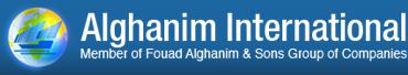 Alghanim International Career Site