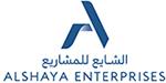 Alshaya Trading Co. W.L.L