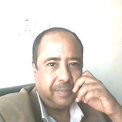 عبد الحكيم أحمد سعيد الصباري