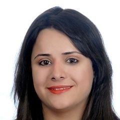 Sereen Hijazi