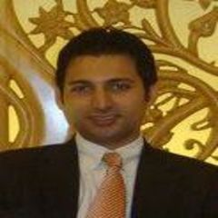 Omer Wani