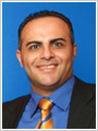 Akram Assaf, Co-Founder and Chief Technology Officer