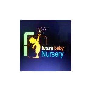 future baby nursery