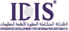 Intergrated Development for Information Systems (IDIS)