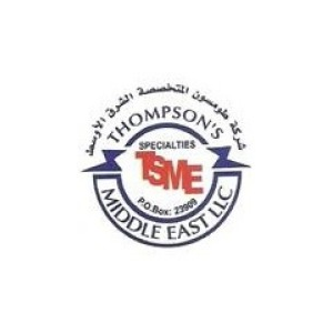 Thompsons' Specialties Middle East