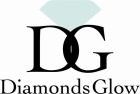 Diamonds Glow for fashion