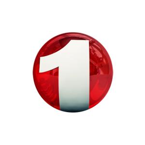 GroupOne, 1TV media