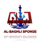 Al-Baghli Sponge
