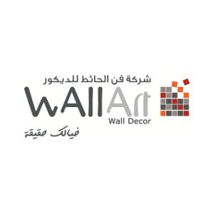 فن الحائط WallArt