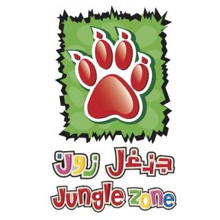 Jungle Zone