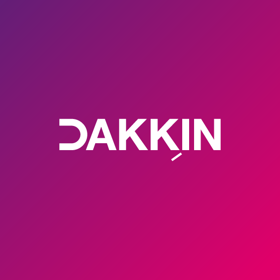 DAKKIN
