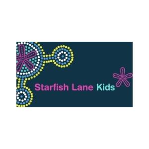 Starfish Lane Kids