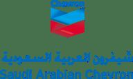 Saudi Arabian Chevron