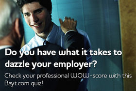 Bayt.com Career Quizzes