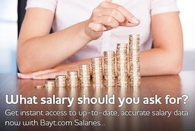 Bayt.com Salaries