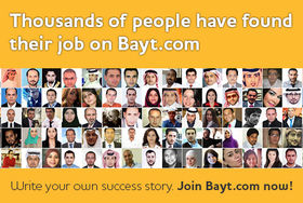 Bayt.com Success Stories
