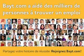 Histoires de réussite Bayt.com