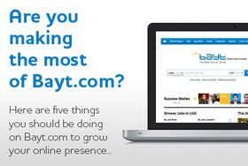This Week on Bayt.com Blog
