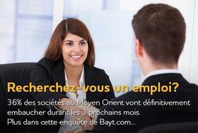 L'enquête de Bayt.com