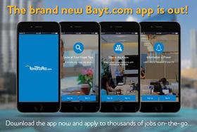 Bayt.com App