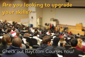 Bayt.com Courses