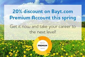 Bayt.com Premium Account
