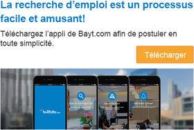 L'Appli de Bayt.com