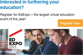 Virtual Education Fair