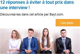 Articles de Bayt.com