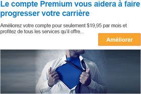 Le Compte Premium de Bayt.com