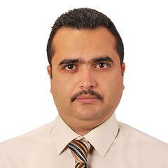 Ali alshadeedi