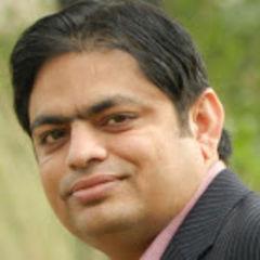 Shahzad Asghar Arain