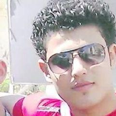 Ahmed Tarek fouad Saad el-deen