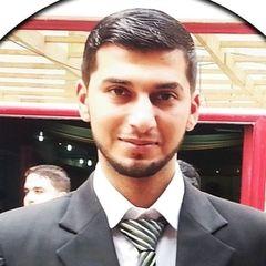 علي عبد الرحمن أبو زايد