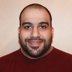 Yousef ALHomoud
