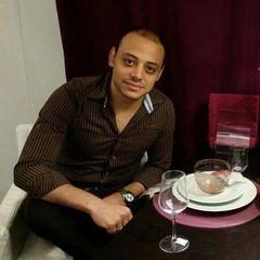 Mahmoud Zahran