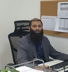 Anayatullah Tahir APA ACMA (Finalist)