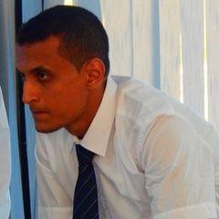 Mohamed Amine FERROUKH