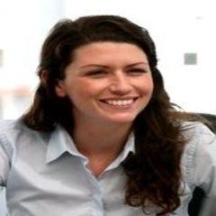 Rahaf Masri