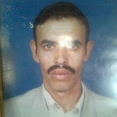 محمد اسماعيل الضبياني