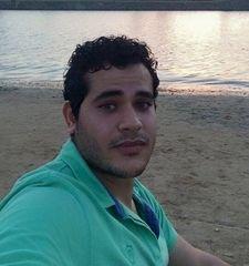 Ahmed Abouelmagd
