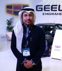 Husain Al-Guthmi