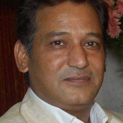 Mohammed Babar Joiya