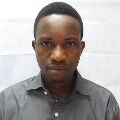 Peter Abisoye