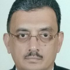 Balakrishnan Kadathur Venkataraman