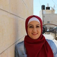 Tamara Abu Qulbain