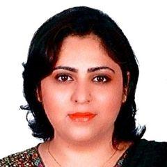 Sobia Makhdoom