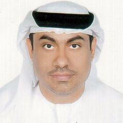 Abdulla Al Baloushi