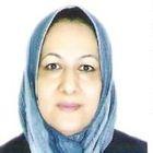 Samira Khalid Saihood Al-Hmud